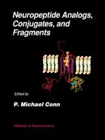 Neuropeptide Analogs, Conjugates, and Fragments