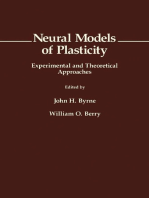 Neural Models of Plasticity