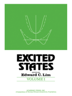 Excited States