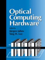 Optical Computing Hardware