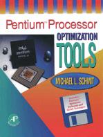 Pentium™ Processor: Optimization Tools