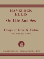 On Life and Sex