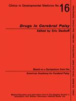 Drugs in Cerebral Palsy