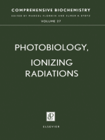 Photobiology, Ionizing Radiations