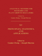 Principles, Statistics, and Applications