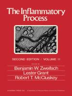 The Inflammatory Process
