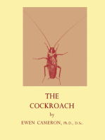 The Cockroach (Periplaneta Americana, L.): An Introduction to Entomology for Students of Science and Medicine