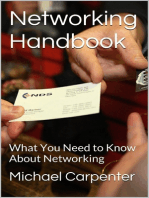 Networking Handbook