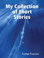 My Collection of Short Stories