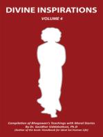 Divine Inspirations Volume 4