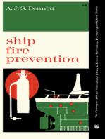 Ship Fire Prevention