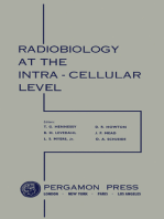 Proceedings of a Conference on Radiobiology at the Intra - Cellular Level