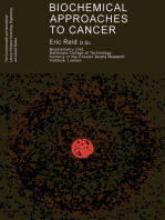 Biochemical Approaches to Cancer