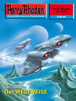 Perry Rhodan 2493