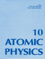 Atomic Physics 10