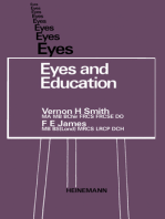 Eyes and Education