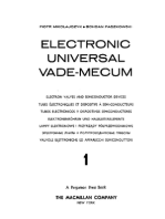 Electronic Universal Vade-Mecum