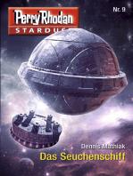 Stardust 9