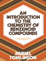 An Introduction to the Chemistry of Benzenoid Compounds
