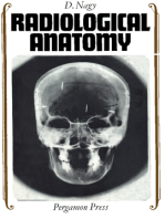 Radiological Anatomy