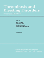 Thrombosis and Bleeding Disorders