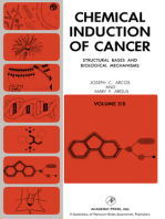 Chemical Induction of Cancer: Structural Bases and Biological Mechanisms