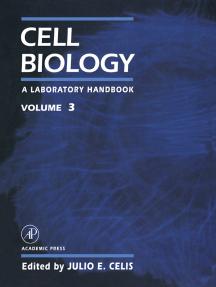 Cell Biology: A Laboratory Handbook