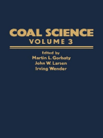 Coal Science