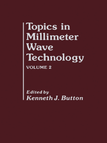 Topics in Millimeter Wave Technology: Volume 2