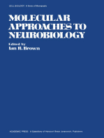 Molecular Approaches to Neurobiology