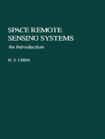Space Remote Sensing Systems