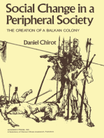Social Change in a Peripheral Society