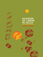 Division of Labor in Cells