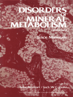 Disorders of Mineral Metabolism