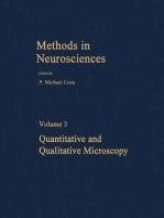 Quantitative and Qualitative Microscopy