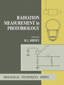 Radiation Measurement in Photobiology