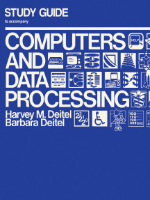 Study Guide to Accompany Computers Data and Processing