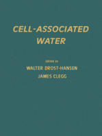Cell-Associated Water