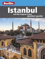 Berlitz Pocket Guide Istanbul & The Aegean Coast (Travel Guide eBook)