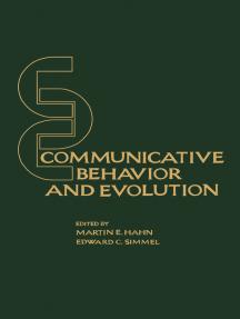 Communicative Behavior and Evolution