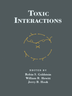Toxic Interactions