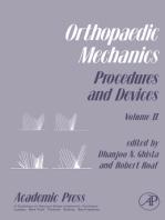 Orthopaedic Mechanics