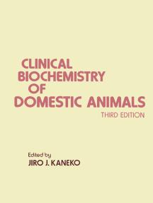 Clinical Biochemistry of Domestic Animals
