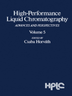 High-Performance Liquid Chromatography