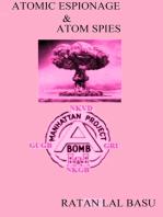 Atomic Espionage & Atom Spies