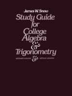 Precalculus | Scribd