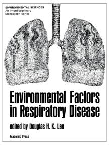 Environmental Factors in Respiratory Disease