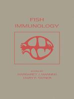 Fish Immunology