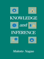 Knowledge and Inference