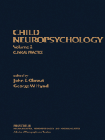 Child Neuropsychology: Clinical Practice
